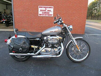 2008 Harley-Davidson Sportster for sale 200515580