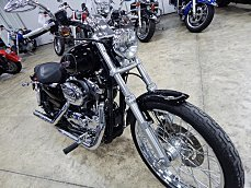 2008 Harley-Davidson Sportster for sale 200518181