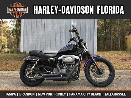 2008 Harley-Davidson Sportster for sale 200521667