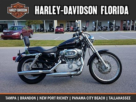 2008 Harley-Davidson Sportster for sale 200523717