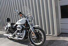 2008 Harley-Davidson Sportster for sale 200528385