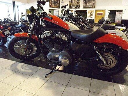 2008 Harley-Davidson Sportster for sale 200533638