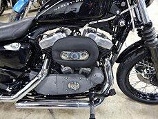 2008 Harley-Davidson Sportster for sale 200534733