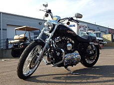 2008 Harley-Davidson Sportster for sale 200543644