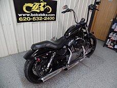 2008 Harley-Davidson Sportster for sale 200555423
