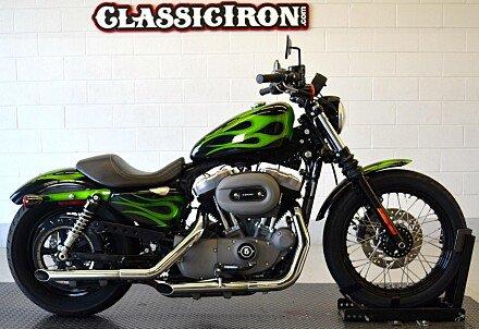 2008 Harley-Davidson Sportster for sale 200559071