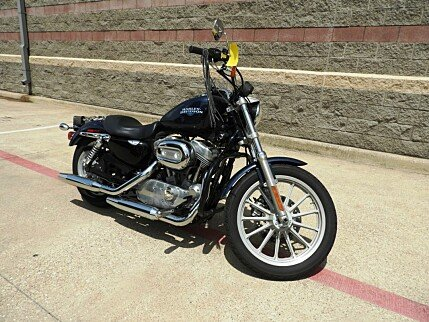 2008 Harley-Davidson Sportster for sale 200586516