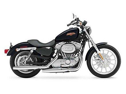 2008 Harley-Davidson Sportster for sale 200591107