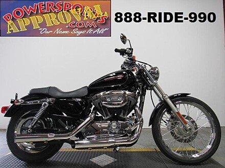 2008 Harley-Davidson Sportster for sale 200614168