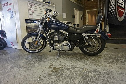 2008 Harley-Davidson Sportster for sale 200615287