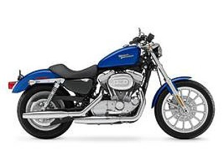 2008 Harley-Davidson Sportster for sale 200632102