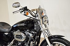 2008 Harley-Davidson Sportster for sale 200645736