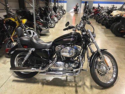 2008 Harley-Davidson Sportster for sale 200647876