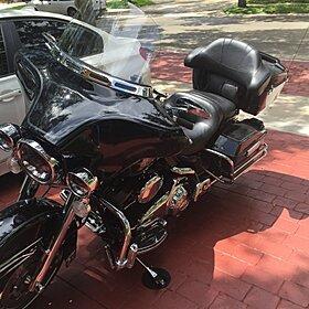 2008 Harley-Davidson Touring for sale 200380860