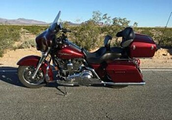 2008 Harley-Davidson Touring for sale 200410432