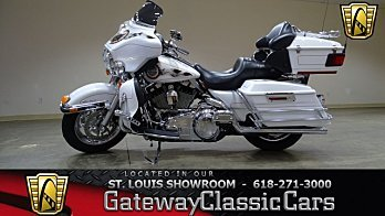 2008 Harley-Davidson Touring for sale 200477978