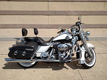 2008 Harley-Davidson Touring for sale 200487951