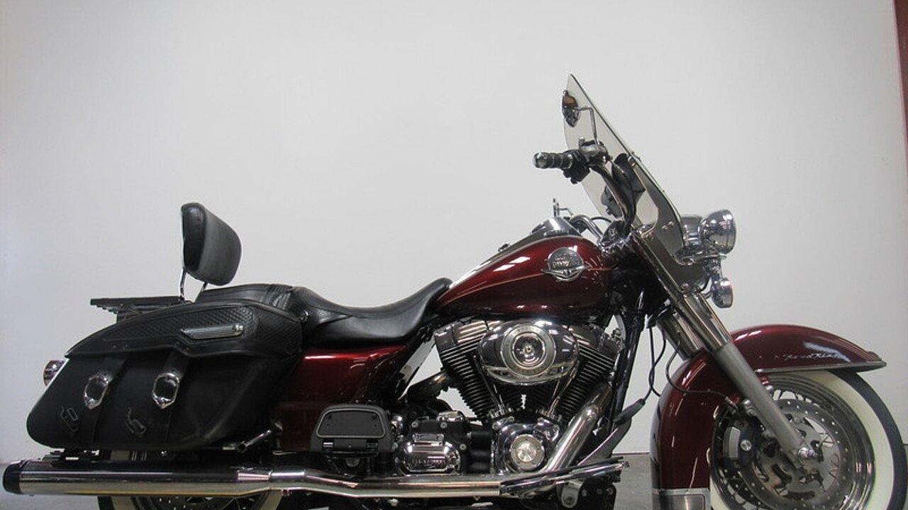 2008 Harley-Davidson Touring for sale 200499767