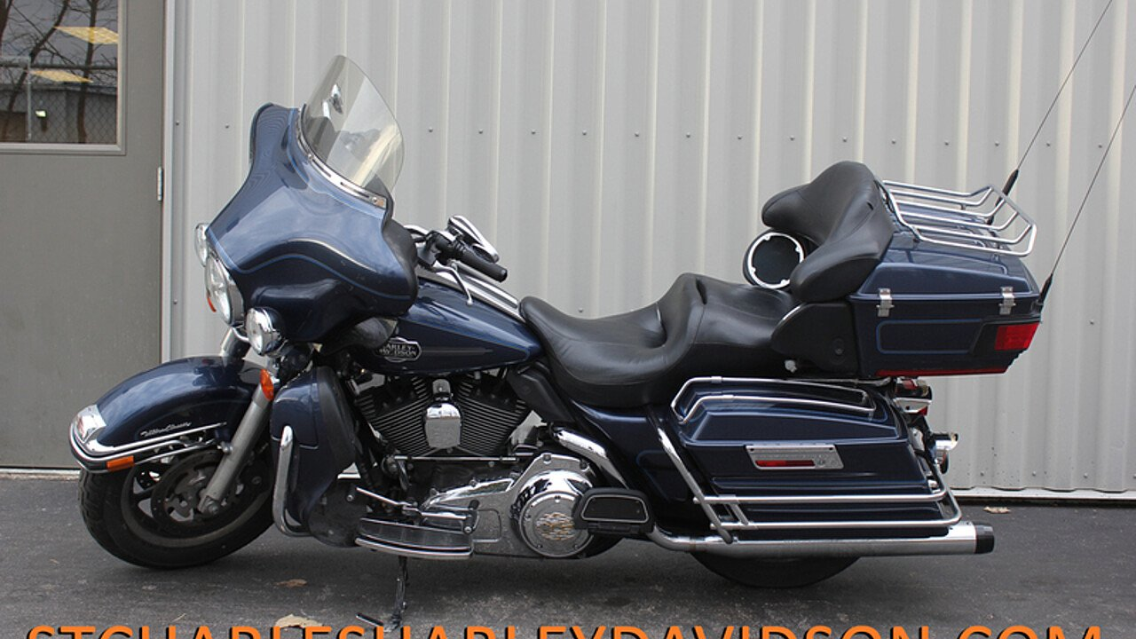 2008 Harley-Davidson Touring for sale 200515222