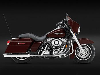2008 Harley-Davidson Touring for sale 200528739