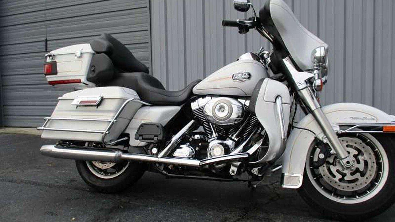 2008 Harley-Davidson Touring for sale 200563318
