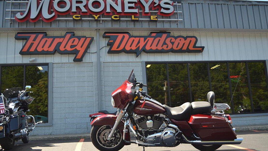 2008 Harley-Davidson Touring Street Glide for sale 200643482