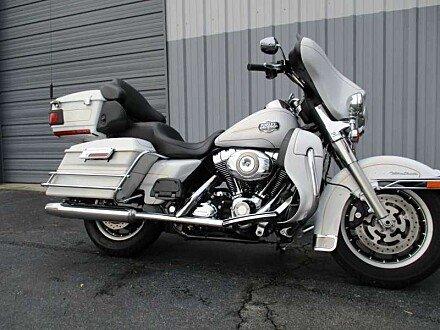 2008 Harley-Davidson Touring for sale 200475757