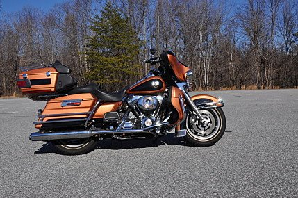 2008 Harley-Davidson Touring for sale 200475779