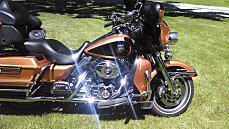 2008 Harley-Davidson Touring Ultra Classic Anniversary for sale 200479982
