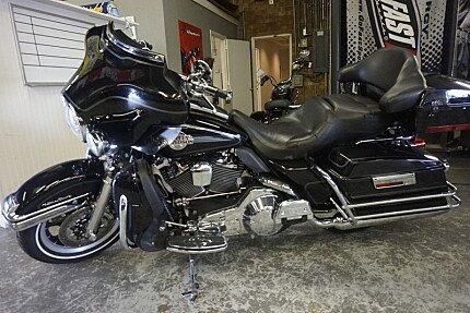 2008 Harley-Davidson Touring for sale 200482141