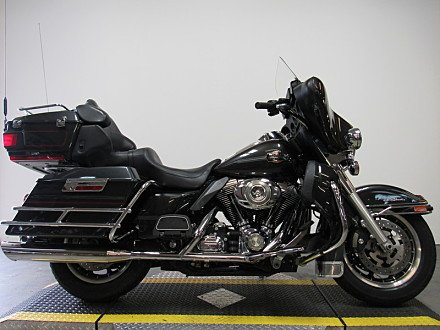 2008 Harley-Davidson Touring for sale 200489462