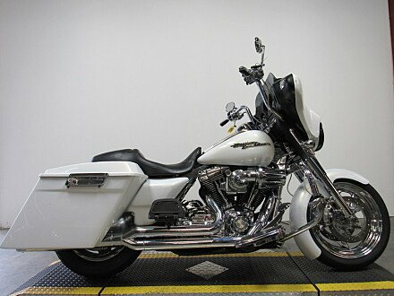 2008 Harley-Davidson Touring for sale 200489465