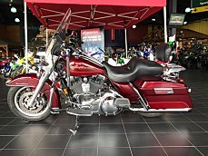 2008 Harley-Davidson Touring for sale 200489840