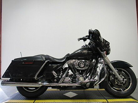 2008 Harley-Davidson Touring for sale 200490876