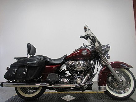 2008 Harley-Davidson Touring for sale 200499767