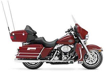 2008 Harley-Davidson Touring for sale 200503219