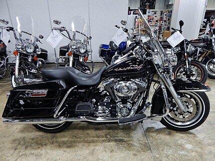 2008 Harley-Davidson Touring for sale 200518177