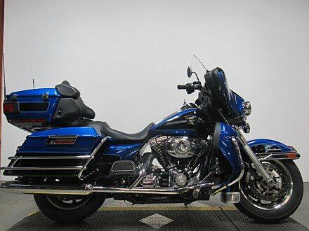 2008 Harley-Davidson Touring for sale 200521136