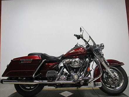 2008 Harley-Davidson Touring for sale 200526784