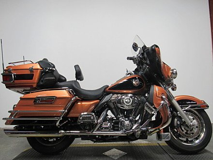 2008 Harley-Davidson Touring for sale 200527829