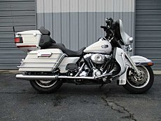 2008 Harley-Davidson Touring for sale 200563318