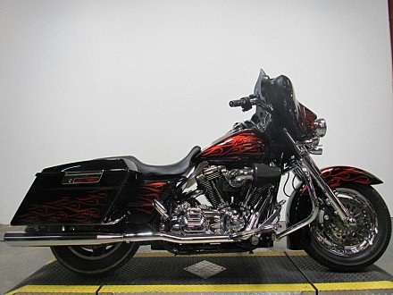 2008 Harley-Davidson Touring for sale 200568369