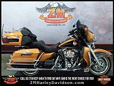 2008 Harley-Davidson Touring for sale 200572207