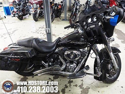 2008 Harley-Davidson Touring for sale 200573385