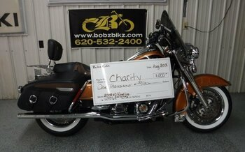 2008 Harley-Davidson Touring for sale 200578598