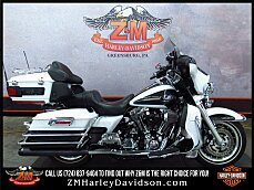 2008 Harley-Davidson Touring for sale 200606100