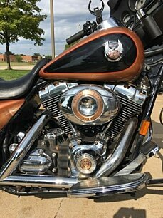 2008 Harley-Davidson Touring for sale 200611168