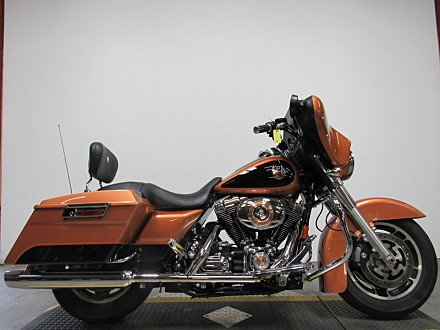 2008 Harley-Davidson Touring for sale 200621442