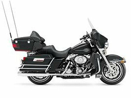 2008 Harley-Davidson Touring for sale 200625585