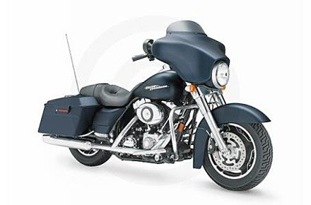 2008 Harley-Davidson Touring Street Glide for sale 200630366